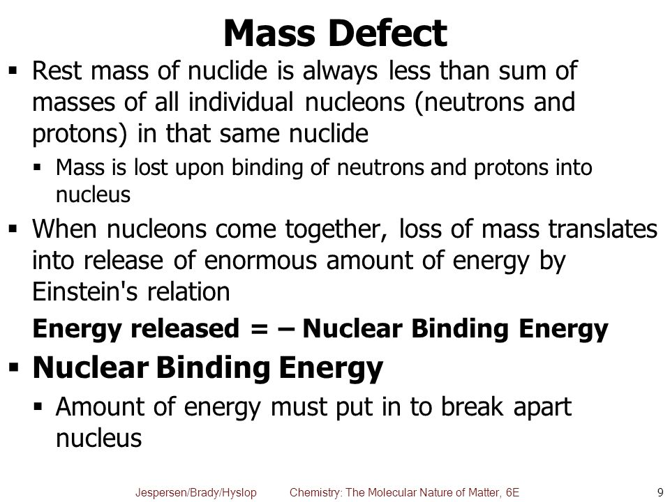 einstein energy mass relationship and chemical equations