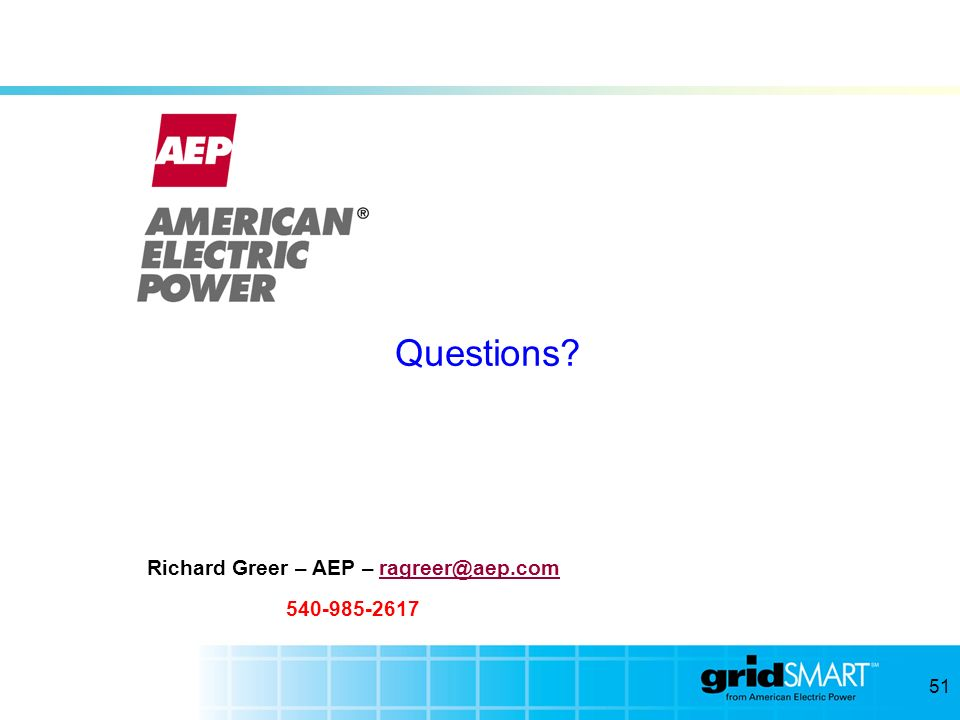 Perfect Richard Greer U2013 AEP U2013 Ragreer@aep.com