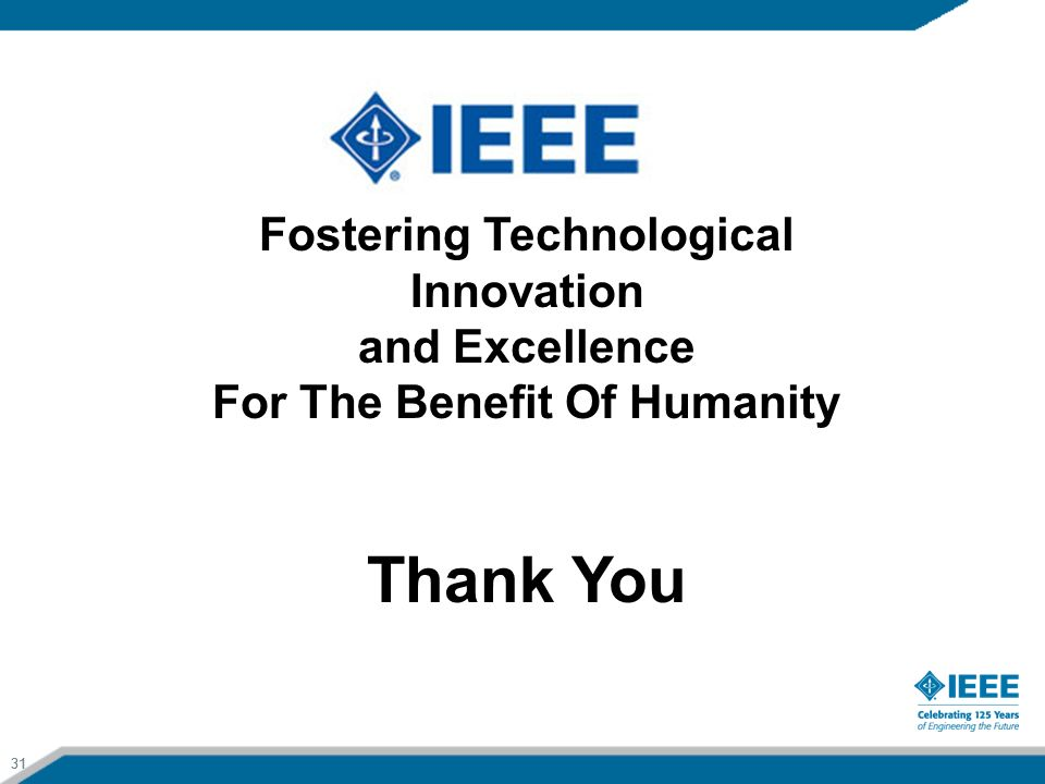 Fostering Technological Innovation For The Benefit Of Humanity
