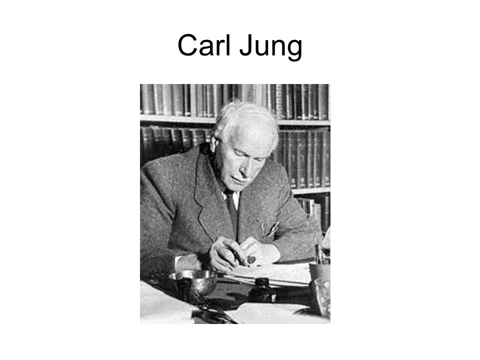 reaction paper carl jung This photo is of stanley hall and carl jung frued was in this original photo to hall's left here is a link to the original photo.