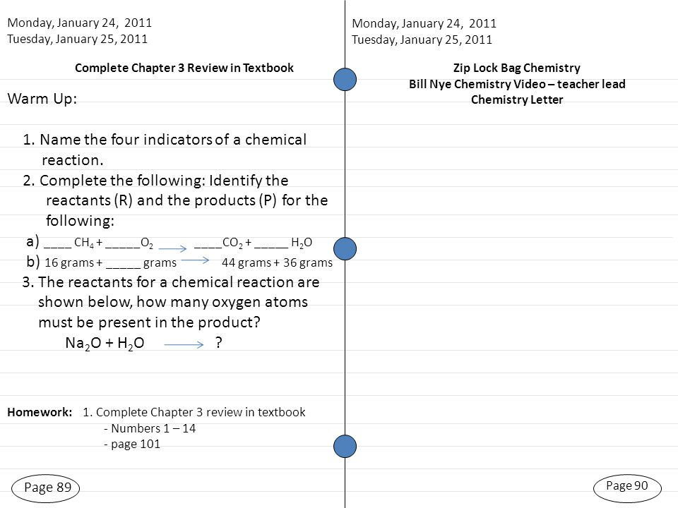 Use of Mixtures Paragraph ppt video online download – Bill Nye Chemical Reactions Worksheet