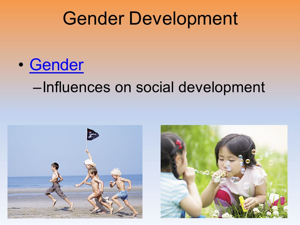 social influence on gender Human communication research issn 0360-3989 original article  gender, language, and social influence: a test of expectation states, role  congruity.
