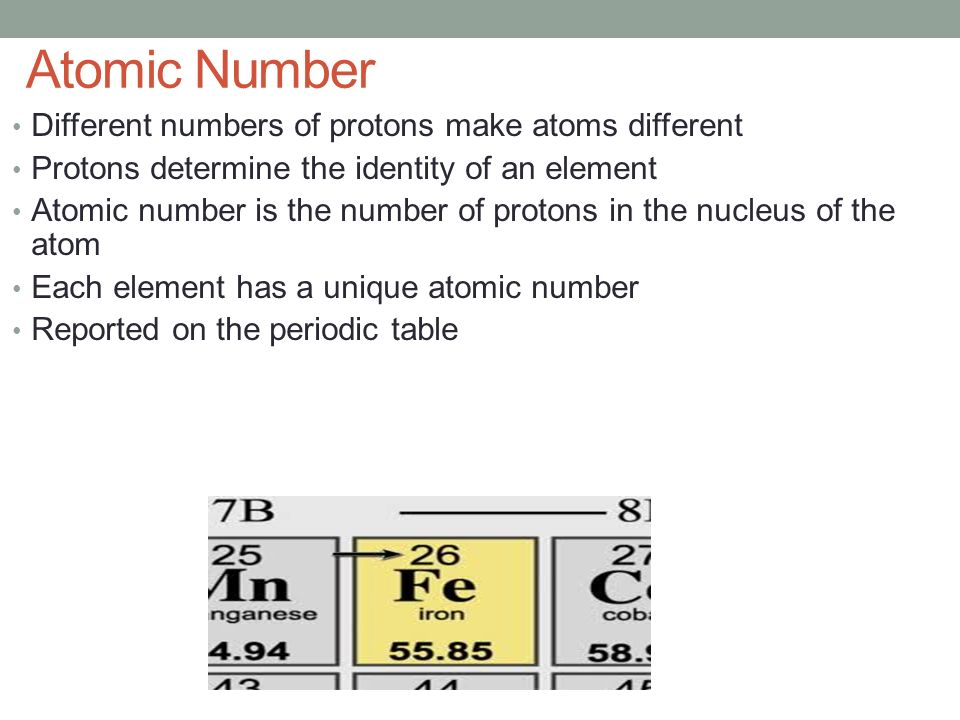 Atomic structure ppt video online download 17 atomic number urtaz Image collections