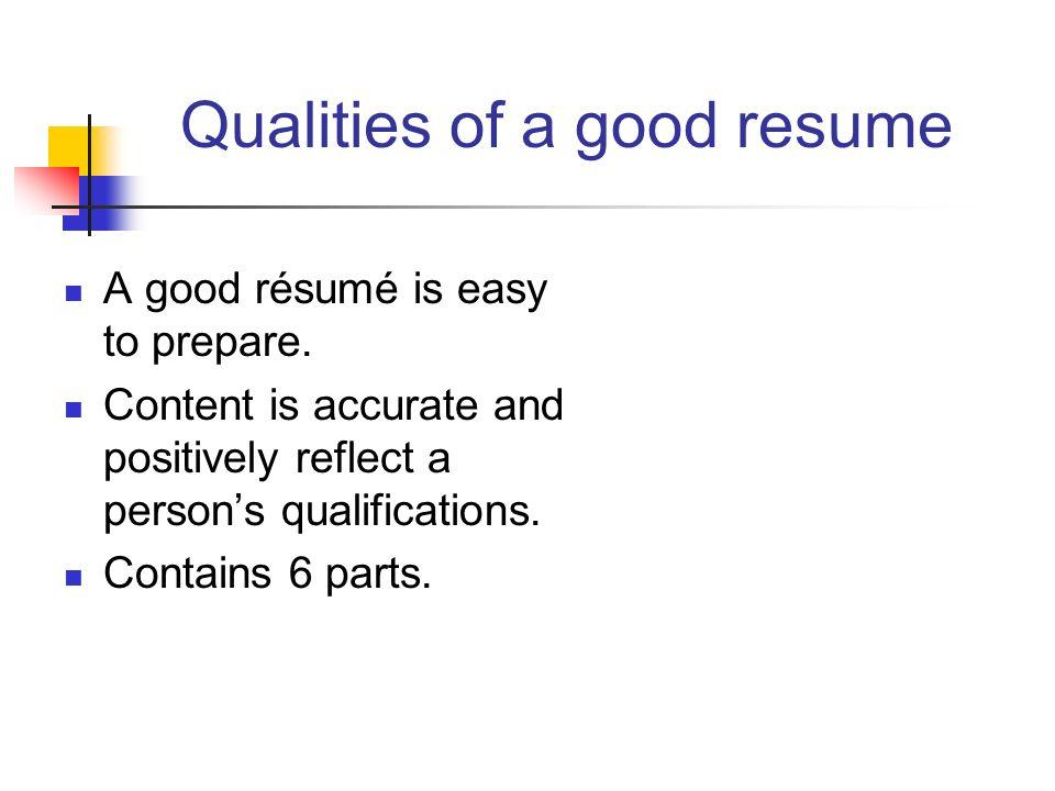 essay on a successful person