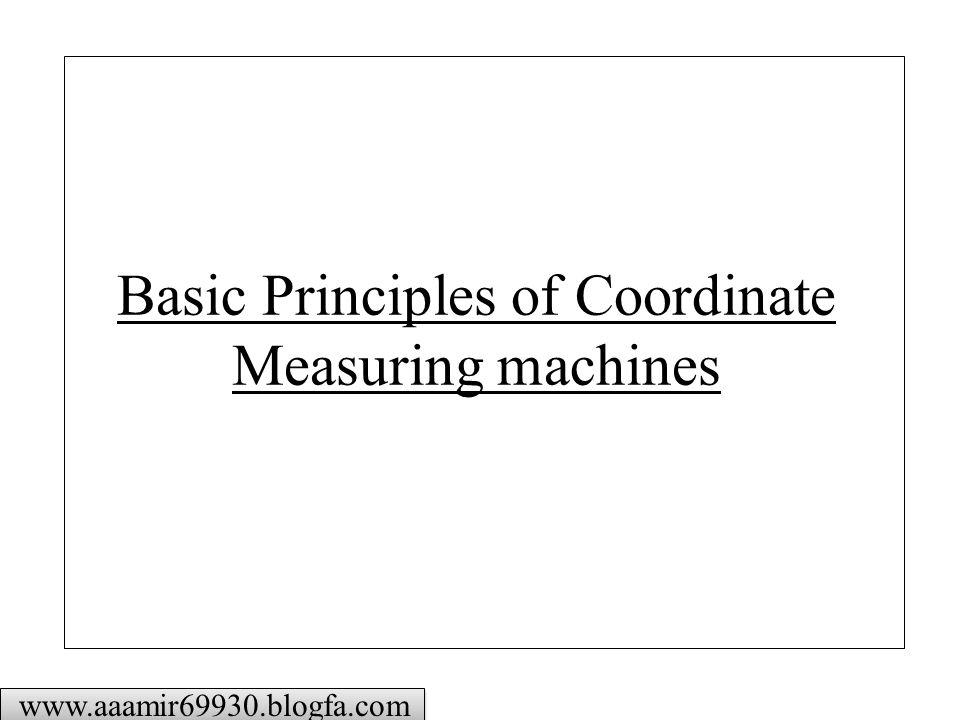 basic principles of metrology Handbook of optical systems, volume 5, metrology of optical components and systems 462 basic principles of interference 4.