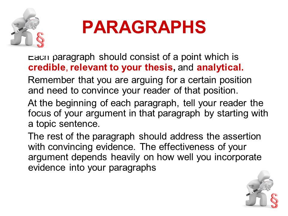 Poetry analysis essay ppt
