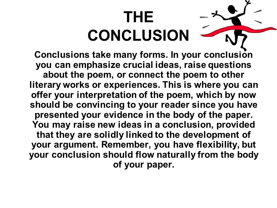 Poem Essay Conclusions Writing Conclusions For Compare And Contrast Essays On Poems Essay Proposal Format also George Washington Essay Paper Essay Thesis Statement Generator