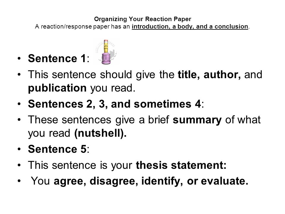 summary response essay on the article a Below is a free excerpt of summary and response from anti essays, your source for free research papers, essays, and term paper examples.