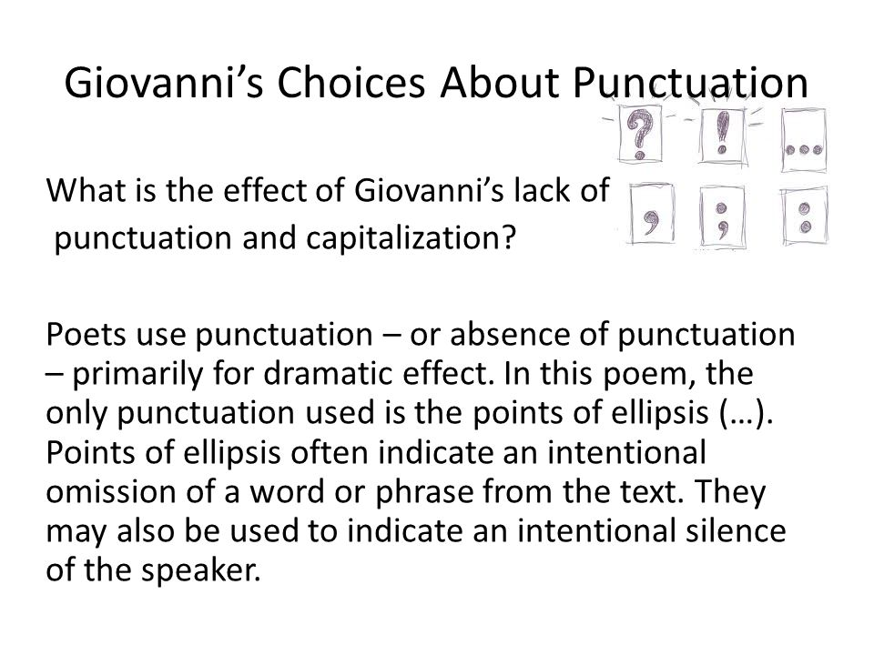 an analysis of the unconventional punctuation and capitalization in the poems by e e cummings E e cummings analysis choose one of cummings's grammatically unconventional poems and explain how it challenges you to think productively and punctuation.