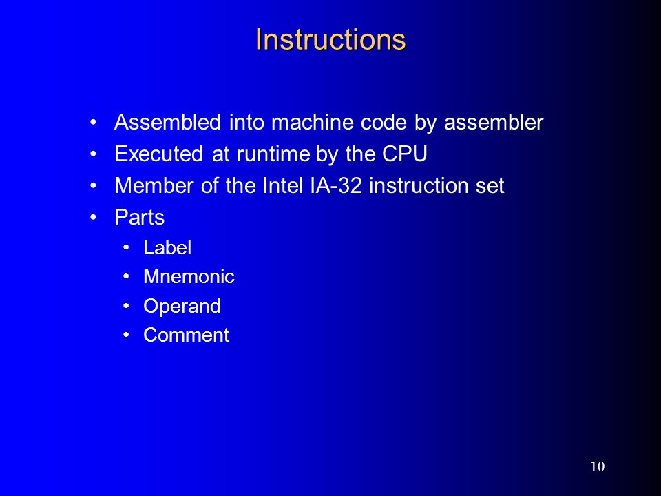 What is difference between machine language and assembly ...