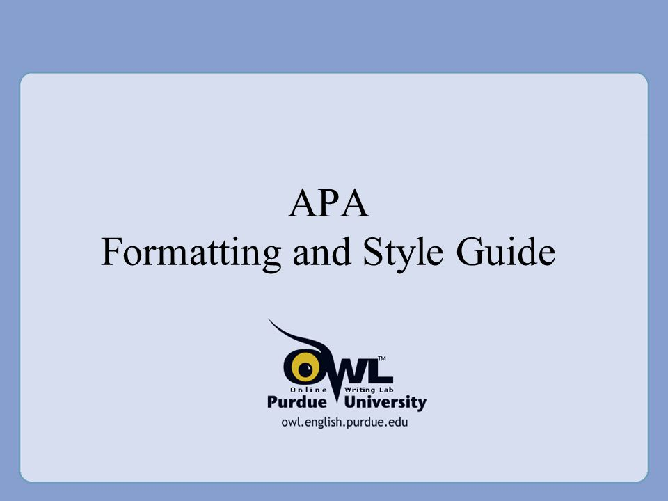 apa formatting and style guide Citation apa format guide 23 aug 2017  before you start, you should learn the basics and principal document formatting rules of how to cite apa style also, you can find online any apa book citation format example and compare it with mla format paper example to see the difference.