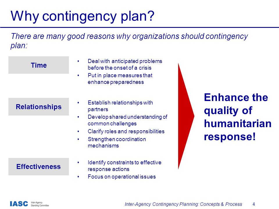 contingency planning Itl bulletin for july 2010  contingency planning for information systems: updated guide for federal organizations  shirley radack, editor computer security division.