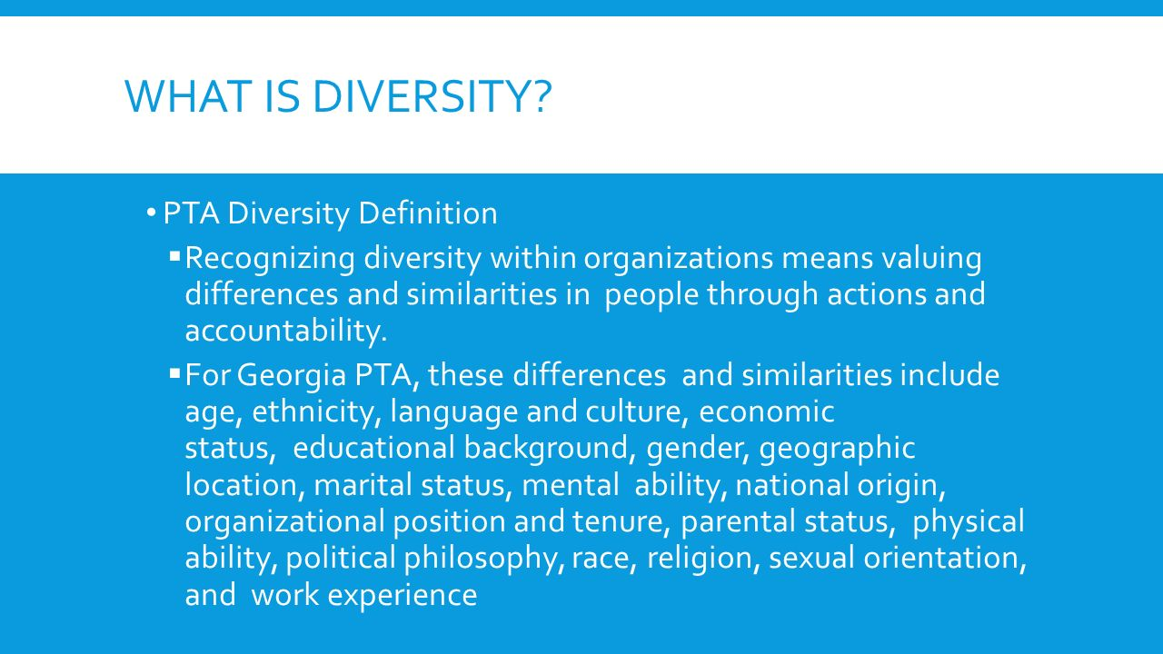 What Is Inclusive Practice?