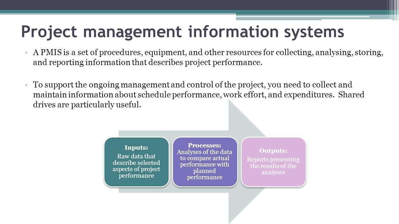 management information systems project guidelines 1 certificate in project management for information systems candidate regulations and guidelines introduction this document contains the candidate regulations and.