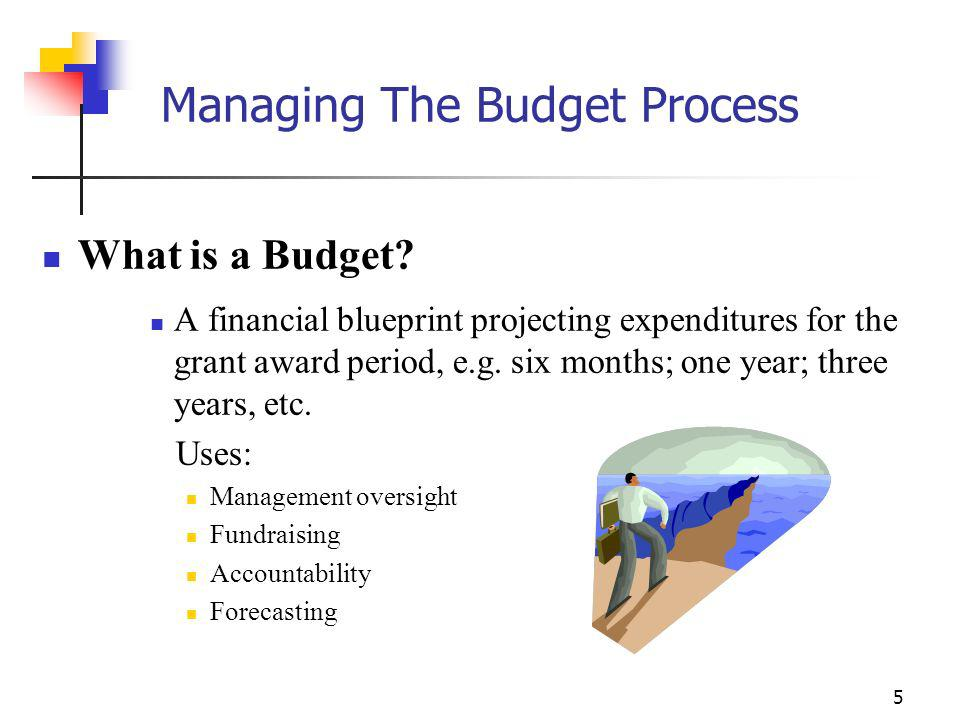 SHOW ME THE MONEY BUDGETING ppt download