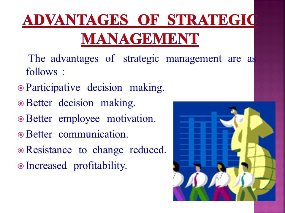 advantages of management by objectives system Management by objectives (mbo) was first outlined by peter drucker in 1954 in  his book 'the  mbo: key advantages and disadvantages  the complete mbo  system is to get managers and empowered employees acting to implement and.