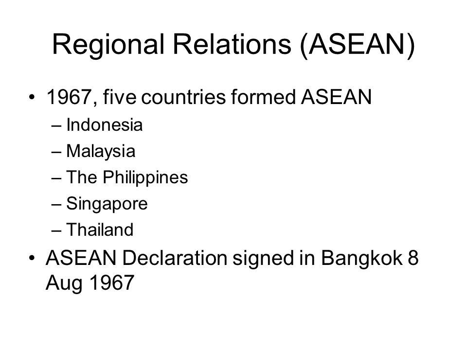 asean declaration bangkok 1967 pdf