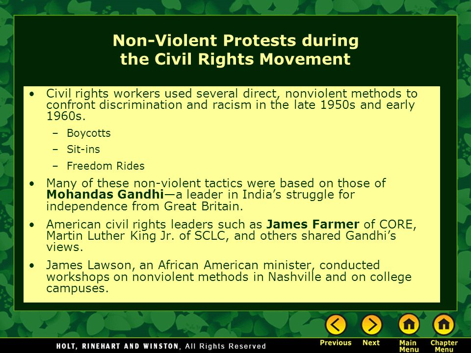 Chapter 18 – The Civil Rights Movement - ppt video online ... | 960 x 720 jpeg 124kB