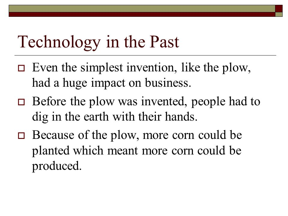 essay about the invention of computers
