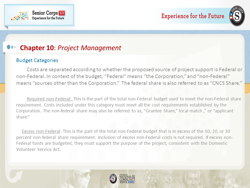 Chapter 10: Project Management