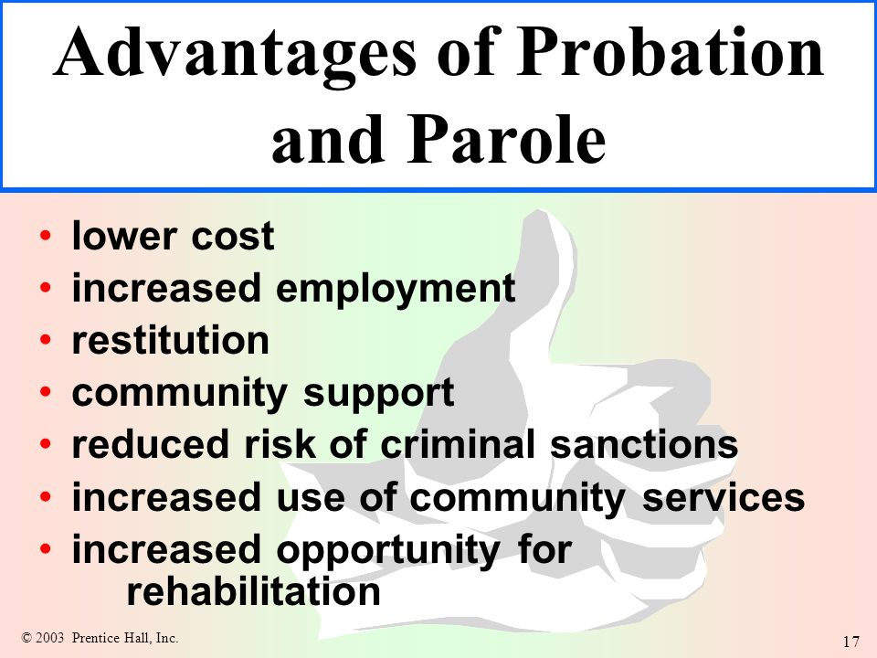 Lawrence County Probation Department
