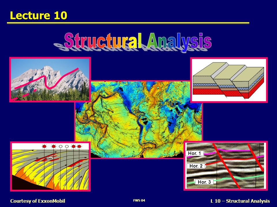 Structural Analysis Lecture 10 SLIDE 1