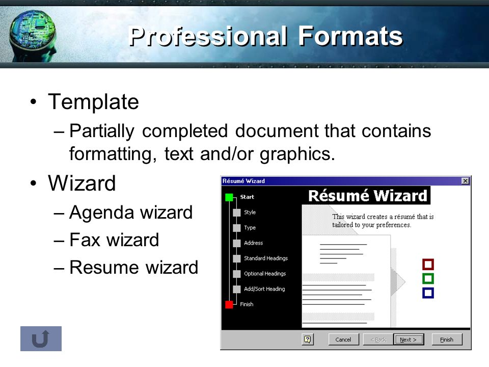 Create A Fax Cover Sheet Using A Template Or Wizard In Microsoft Word