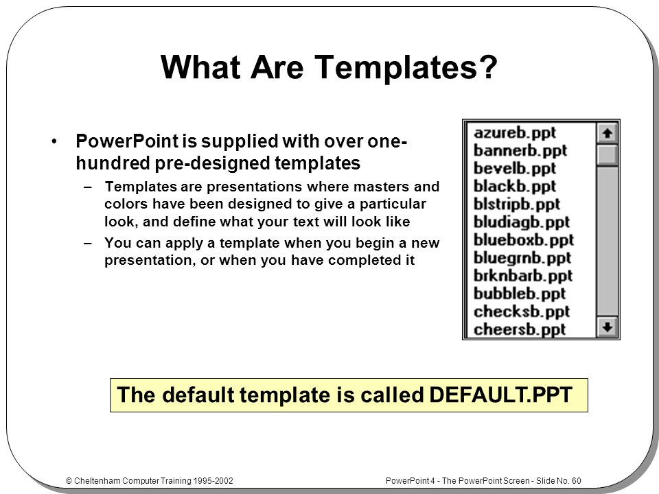 Powerpoint default template quantumgaming set template as default in powerpoint image collections modern powerpoint toneelgroepblik Images