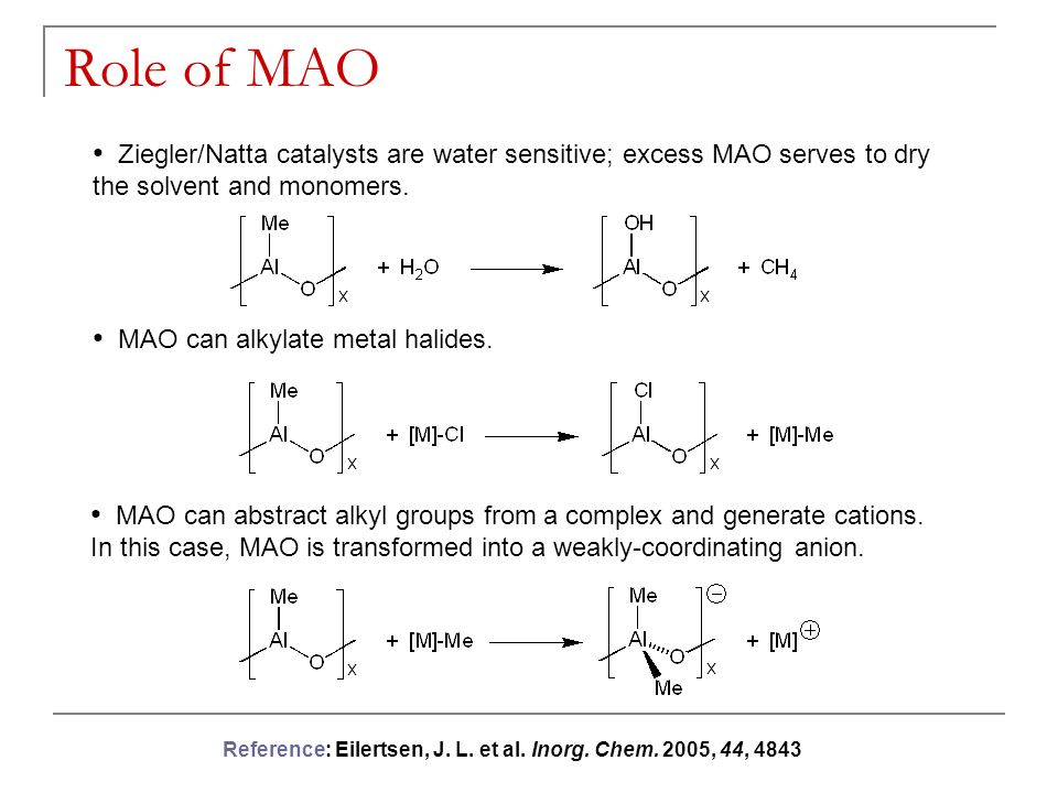 jacobsen's method of epoxidation of an Jacobsen epoxidation jacobsen's catalysts nitroxide-mediated radical polymerization is a method of radical polymerization that makes use of an alkoxyamine.