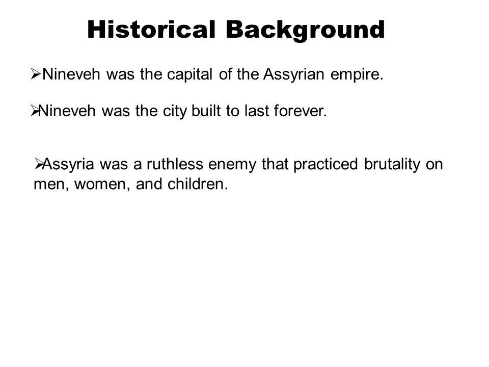 historical background of nehemiah