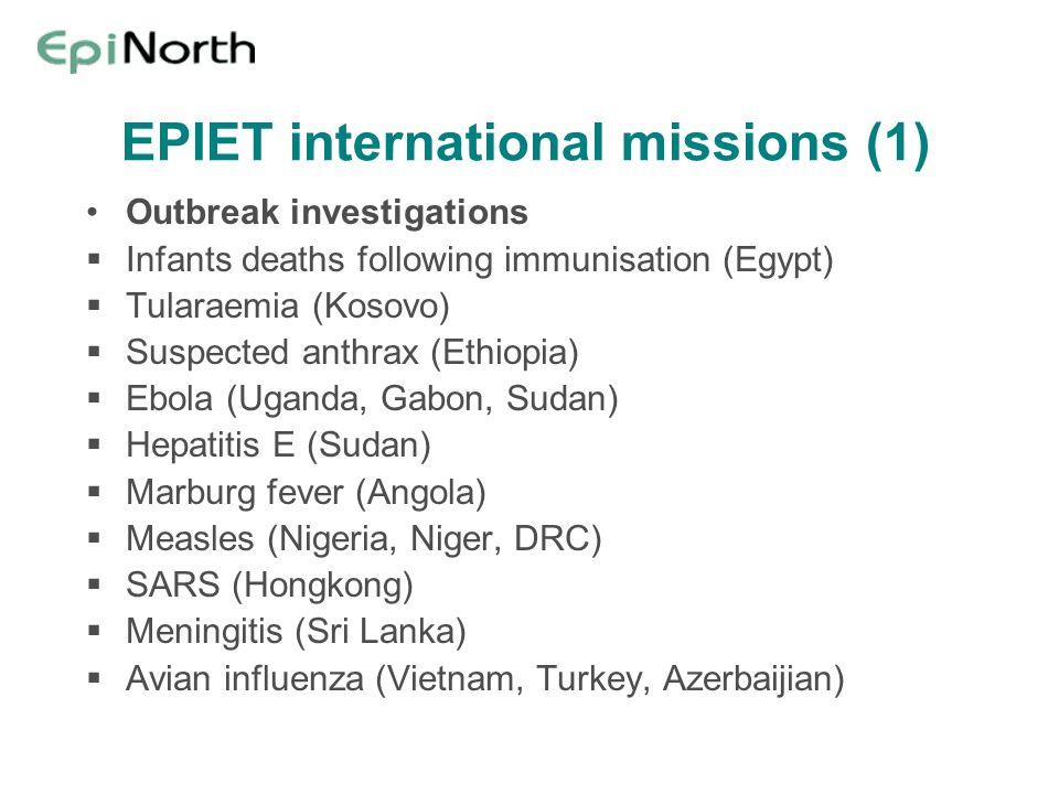 EPIET international missions (1)