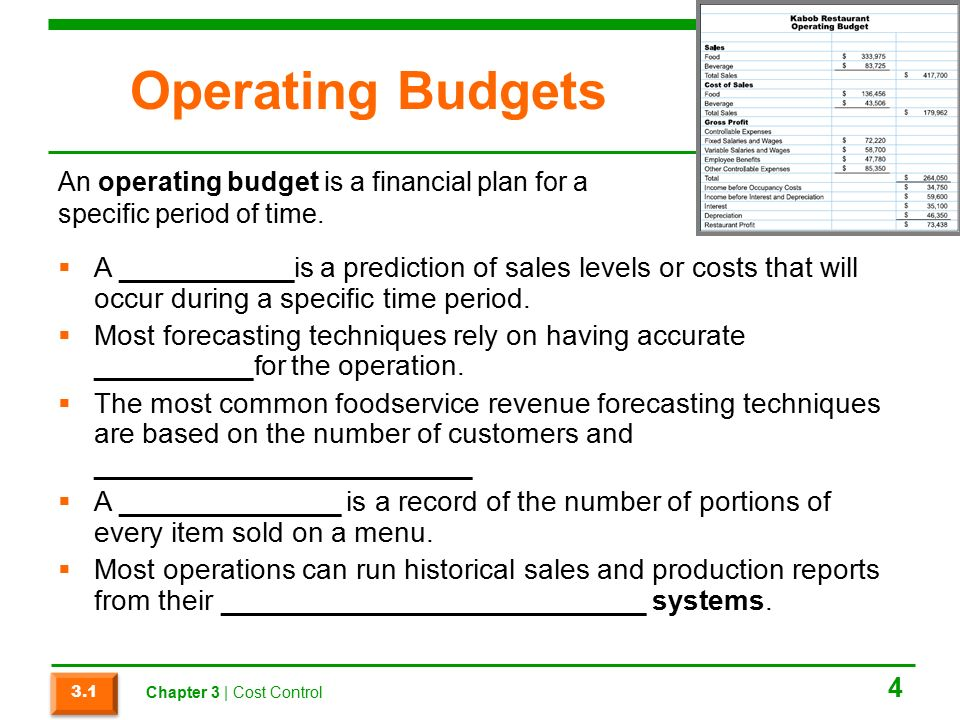 "operating budgets bridging planning and control Enterprise performance management (epm) is a process and software   budgets tend to be ""numbers from the sky"" driven by finance  that bridge the  divide and link operational models to financial plans and forecasts."