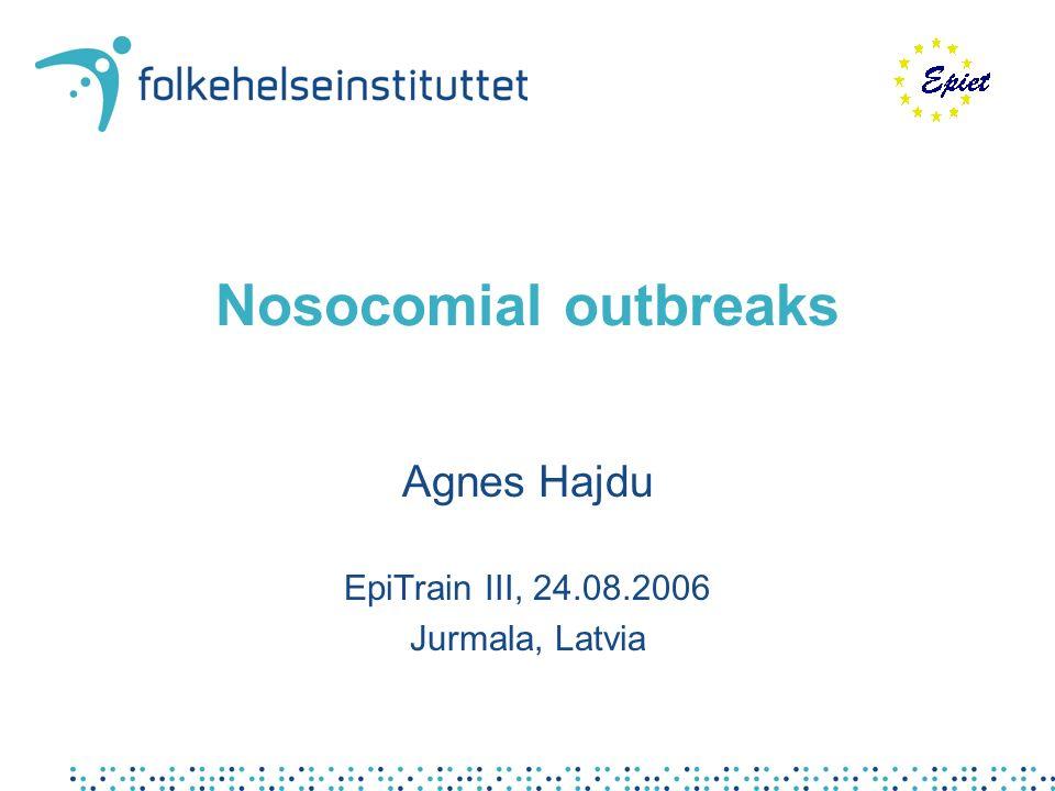 Agnes Hajdu EpiTrain III, 24.08.2006 Jurmala, Latvia