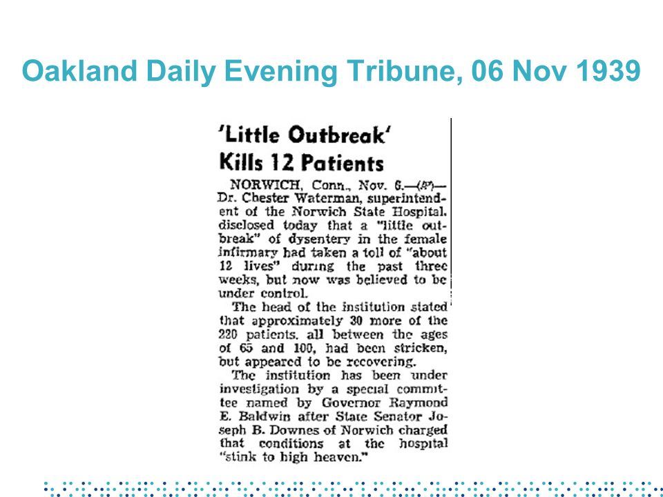 Oakland Daily Evening Tribune, 06 Nov 1939