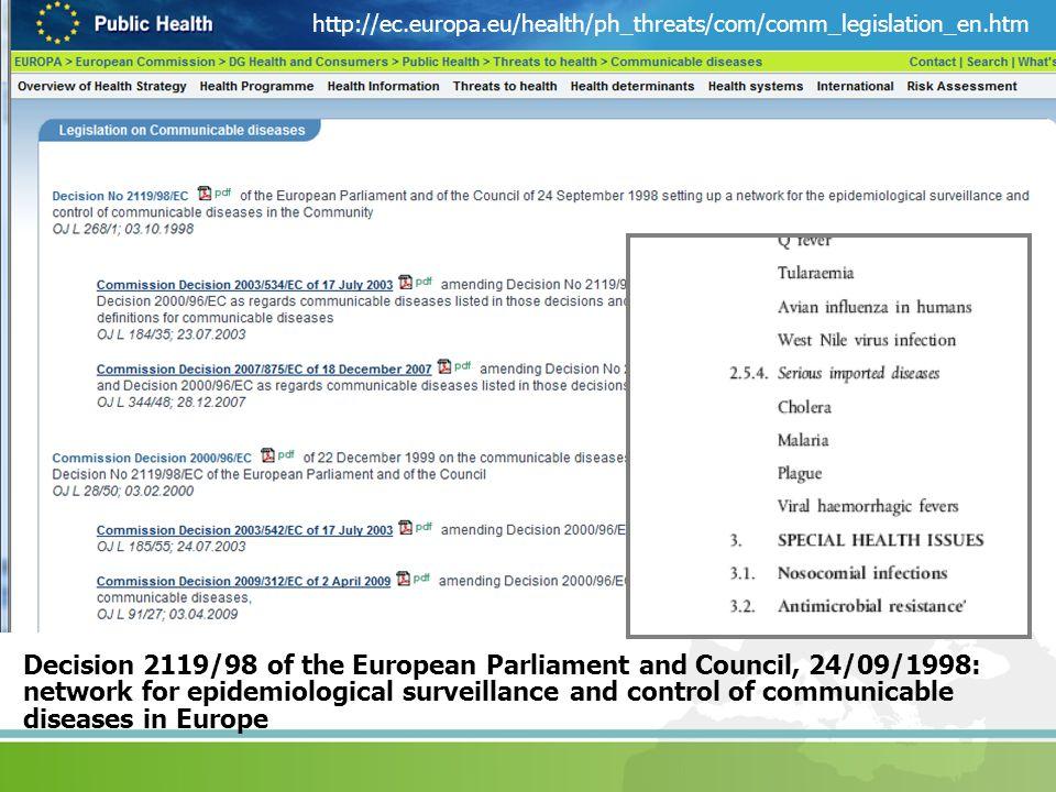 http://ec.europa.eu/health/ph_threats/com/comm_legislation_en.htm