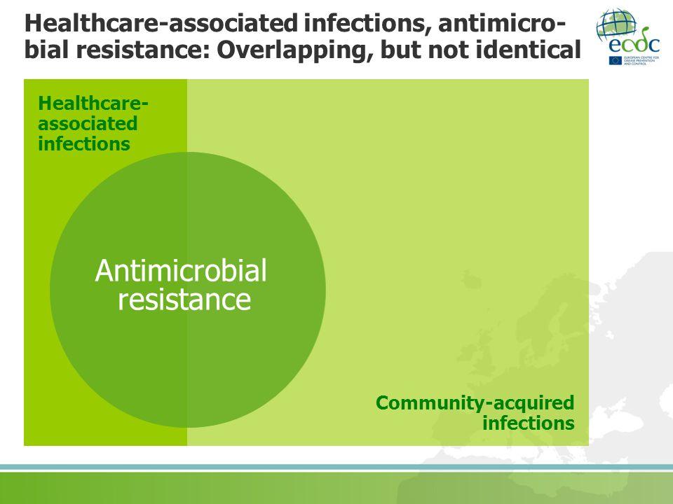 Antimicrobial resistance Antimicrobial resistance