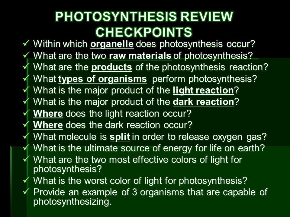 where does photosythesis Chlorophyll is the molecule that traps this 'most elusive of all powers' - and is called a photoreceptor it is found in the chloroplasts of green plants,.