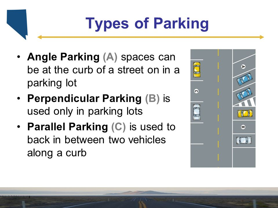 how to parallel park right hand drive