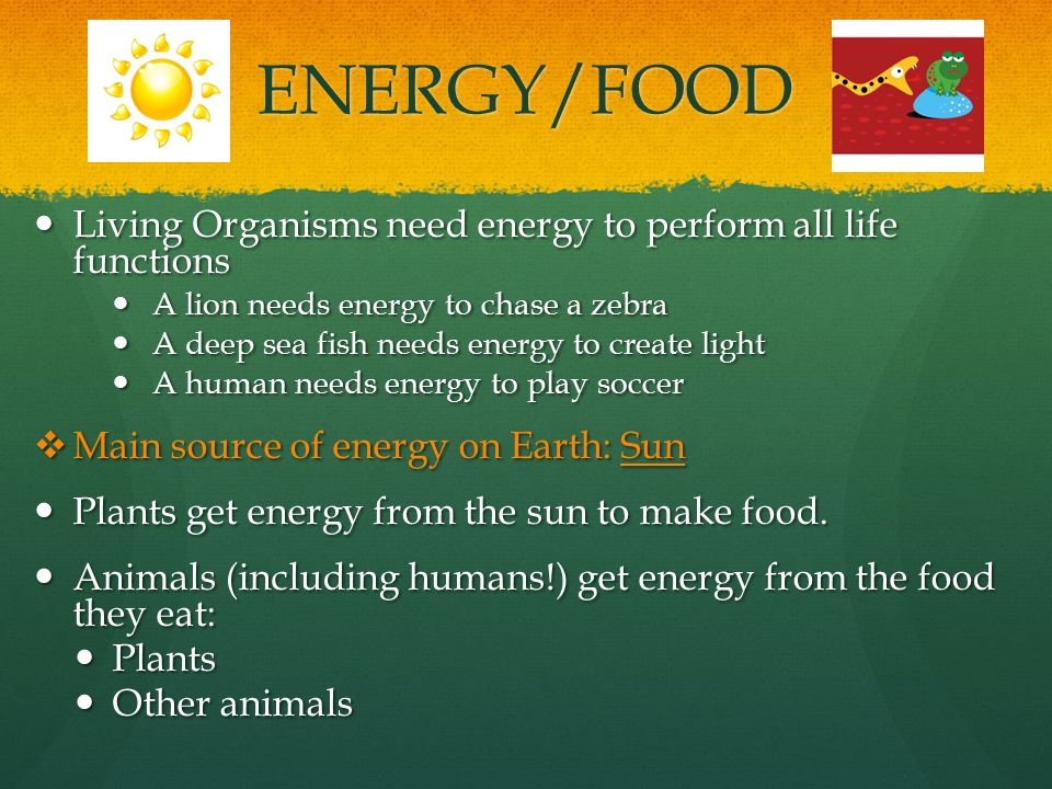 an analysis of the all life on earth on the energy of the sun Solar energy is also relatively weak because it must first pass through the atmosphere, which protects the earth from the sun's intensity as such, the intermittent and variable manner in which solar energy arrives on the earth's surface means it creates reliability problems.