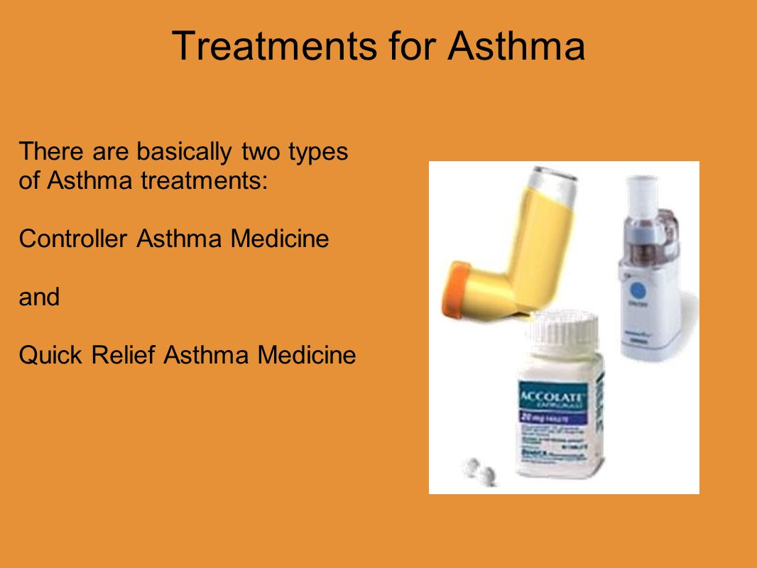 Steroids For Asthma Cough