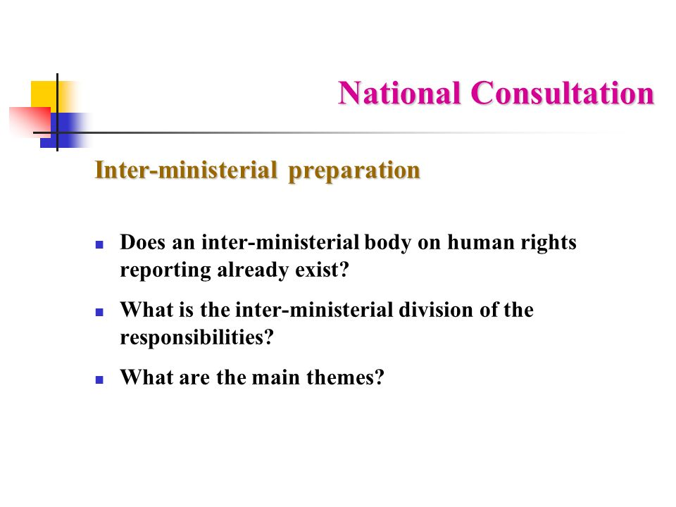national human rights consultation report pdf