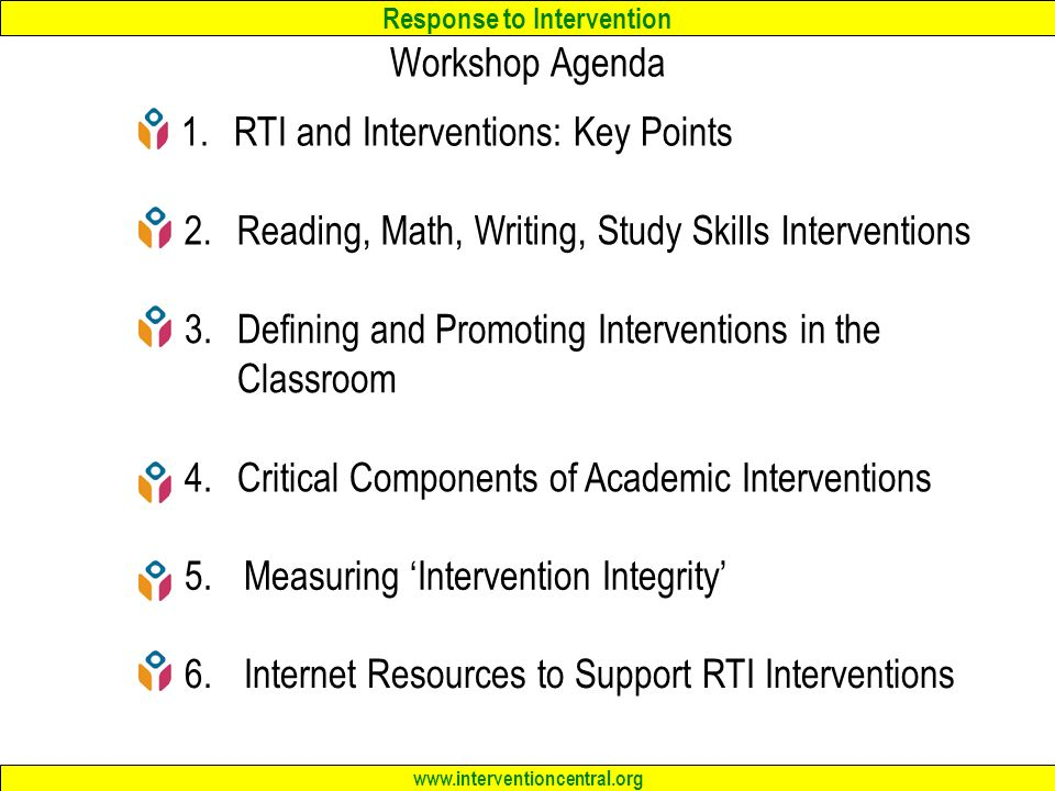 Integrated Writing Instruction