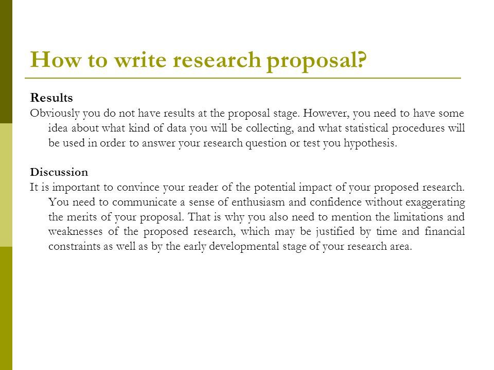 Help writing phd proposal workshops