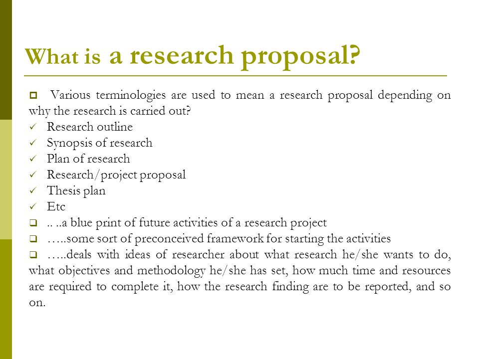 Research Proposal DrTMKatunzi  August Ppt Video Online Download