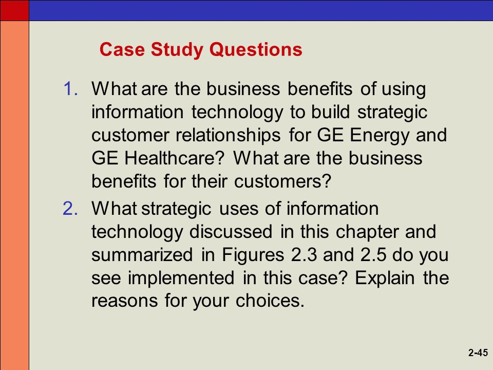 case study inductotherm customer relationship building Company case bahrain bay: building customer relations with employees to build strong customer relationships case study examines the customer-focused.