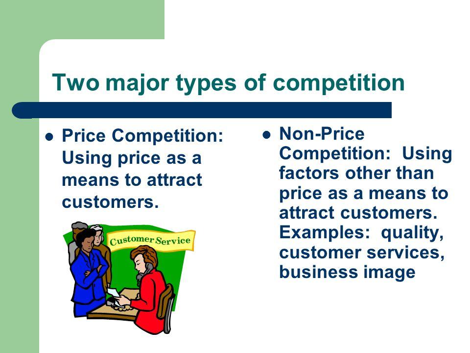 9.01 Explain factors that affect pricing. - ppt download