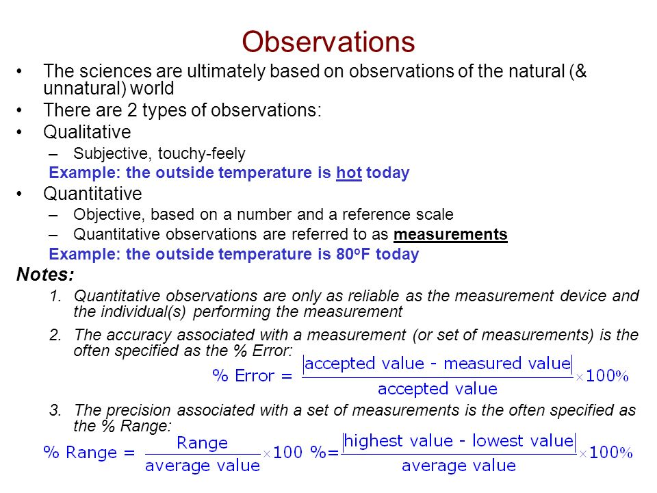 introductionscience is ultimately based on observation What science is so, what is science modern science is based upon several underlying assumptions: 1 scientific explanations must be based on careful observations and the testing of hypotheses--b it must be possible to disprove a hypothesis.