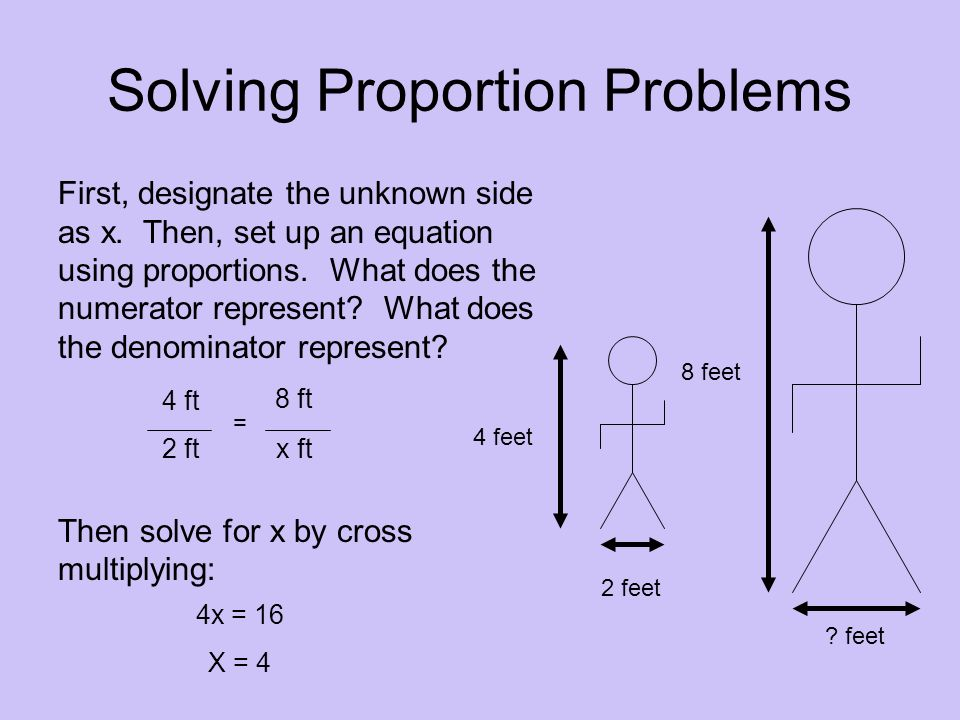 solving proportions essay Assignment, solving proportions read the following instructions in order to complete this assignment: 1 solve problem 56 on page 437 of elementary and intermediate.