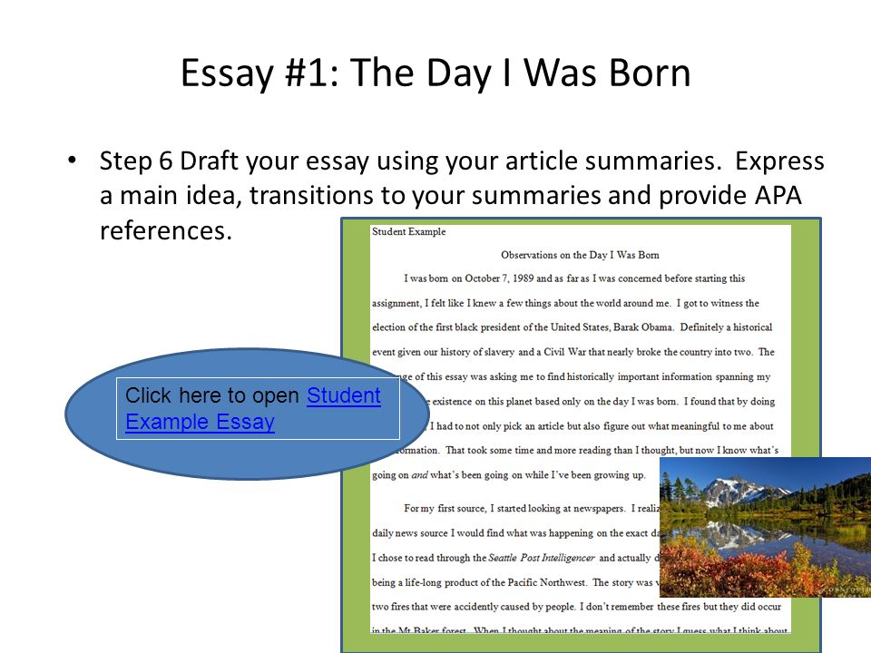 Reference for and essay Essay Academic Writing Service ...
