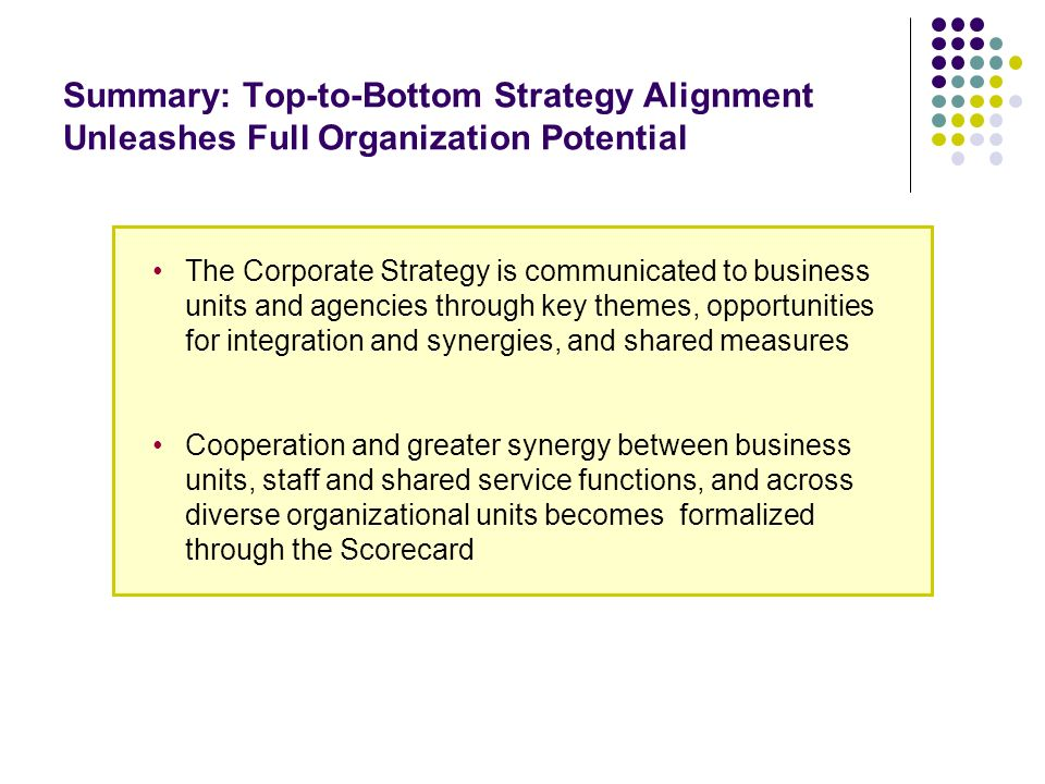 aligning the information function with organizational Effect of innovation, performance, organization culture, and ability to transform   model be aligned with the latest information technology systems, as evident in  the  the saving attained helps to facilitate the marketing and research  functions,.